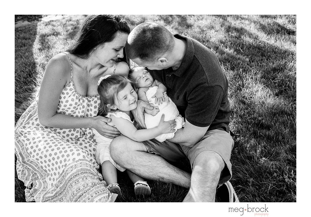 Philadelphia Bucks County Family Newborn Documentary Portrait Photographer Photography